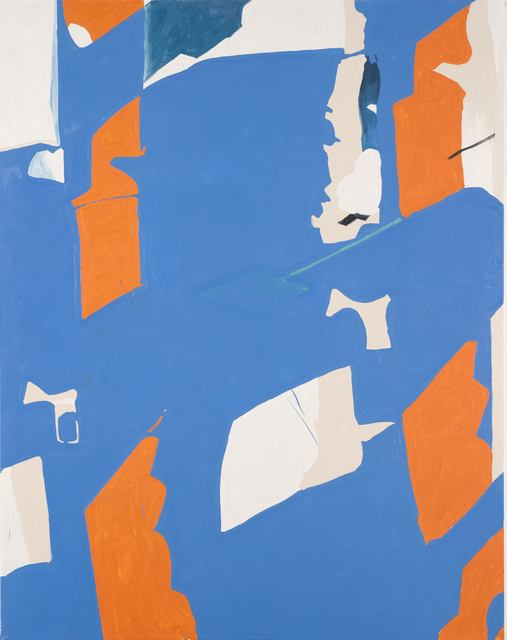 , 'Flock #2,' 2013, Galerie Ron Mandos