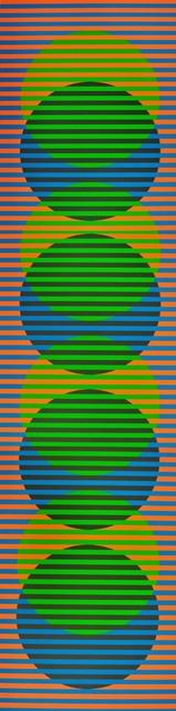, 'Sitges 4,' 2012, Polígrafa Obra Gráfica
