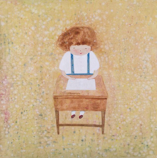 , 'Go to School,' 2013, Liang Gallery