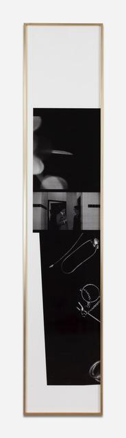 , 'Untitled (ready-to-wear 8),' 2015, Mathew