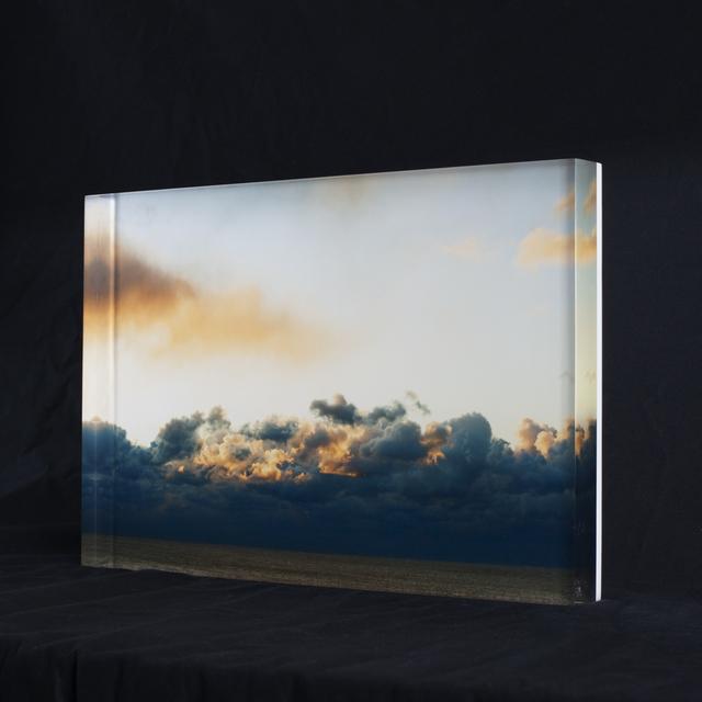 Renate Aller, 'Oceanscape, November 22, 2008', 2015, Independent Curators International (ICI) Benefit Auction