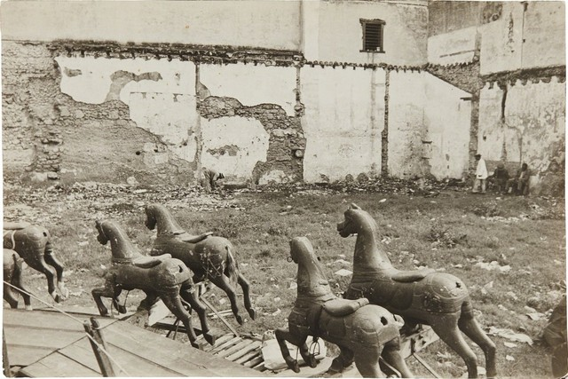 , 'Cuba,' 1934, Bruce Silverstein Gallery