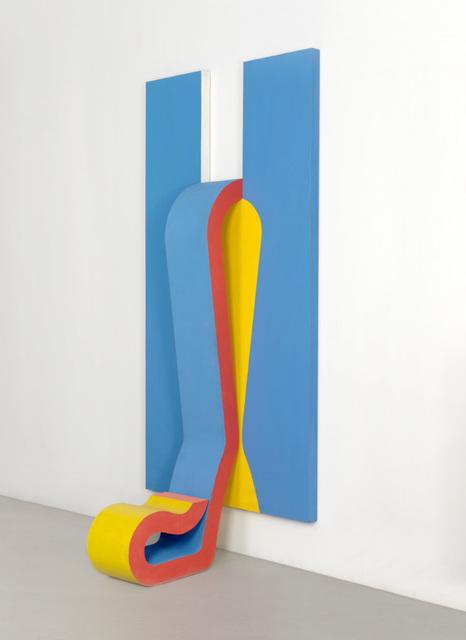 , 'Untitled,' 1965, W. Alexander