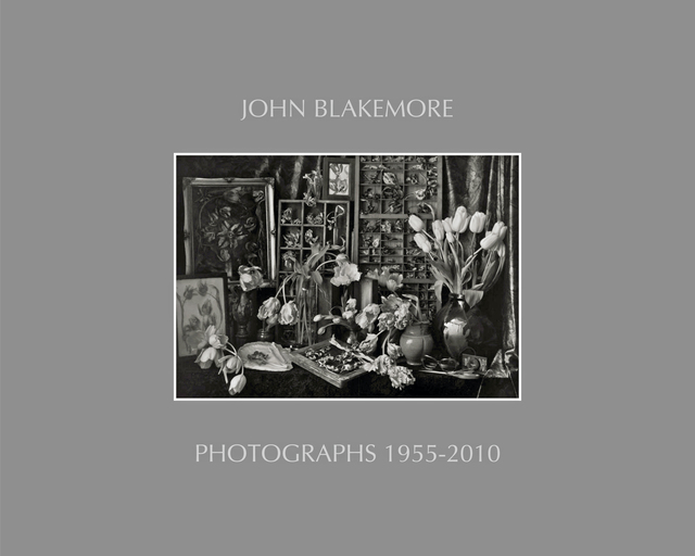 , 'Photographs 1955-2010: Collector's Edition,' 2011, Dewi Lewis Publishing