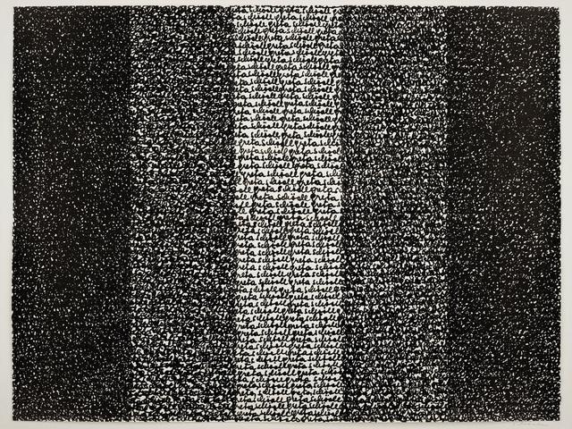 , 'Untitled,' , Richard Saltoun
