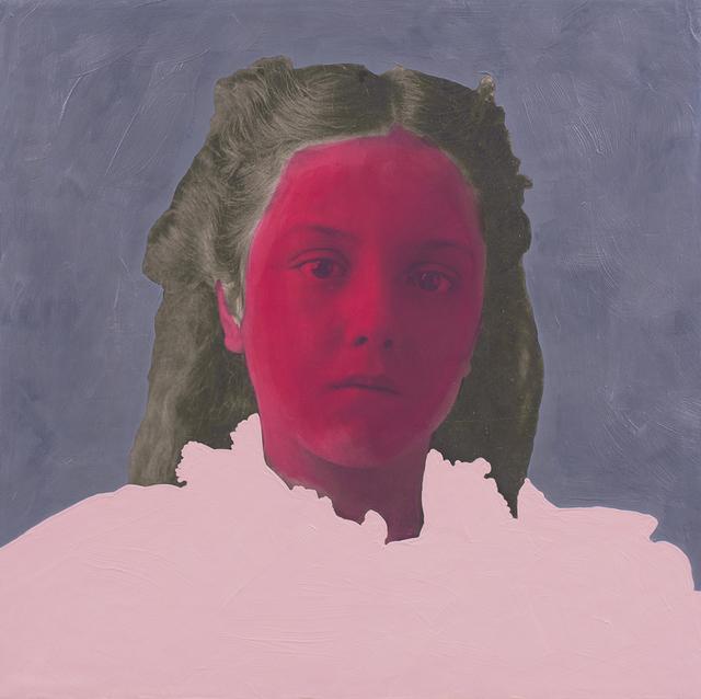, 'Untitled 9F Bremer Greenville Mich),' 2017, k contemporary