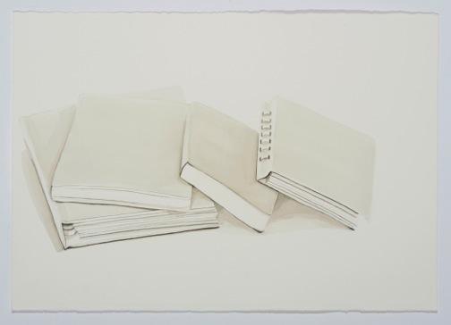 , 'Fallen Stack,' 2014, K. Imperial Fine Art