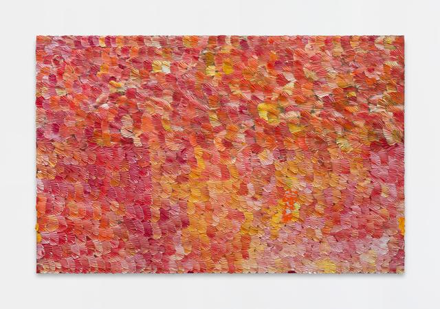 Dashiell Manley, 'blank dances backwards', 2019, Jessica Silverman Gallery