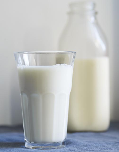 , 'Glass of Milk with Bottle,' , Beth Urdang Gallery