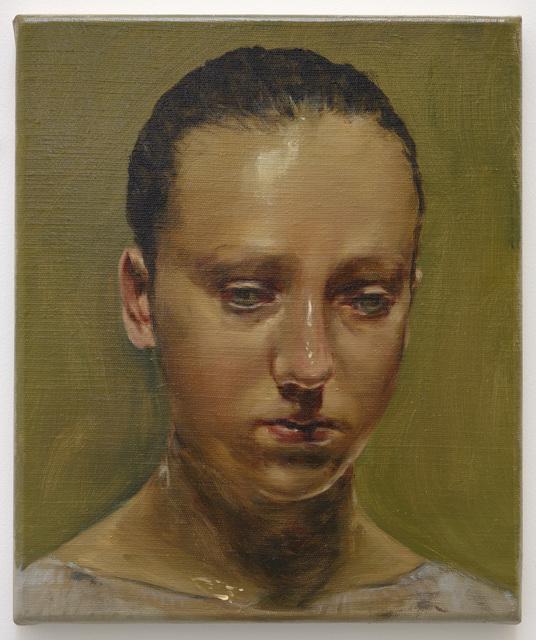 , 'The Wandering Eye,' 2019, Zeno X Gallery