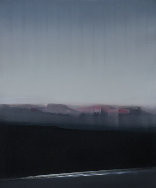 , 'The Ridge ,' 2019, OLSEN GALLERY