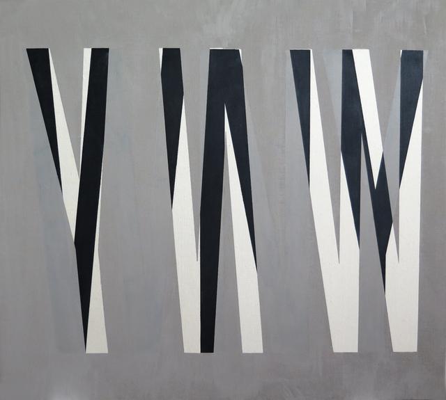 , 'WNY/WNY,' 2015, Resource Art