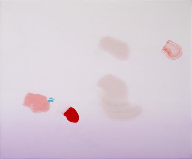 , 'Harder Faster Beautiful,' 2017, Galerie Kandlhofer