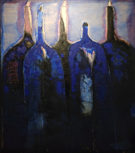 Ng Chung, 'Bottle 703', 2007-2018, Contemporary by Angela Li