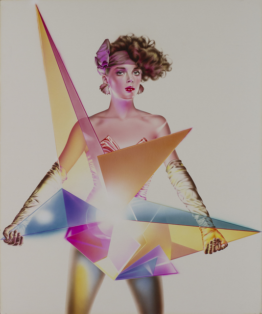 , 'Superstar,' 1982, Nanzuka