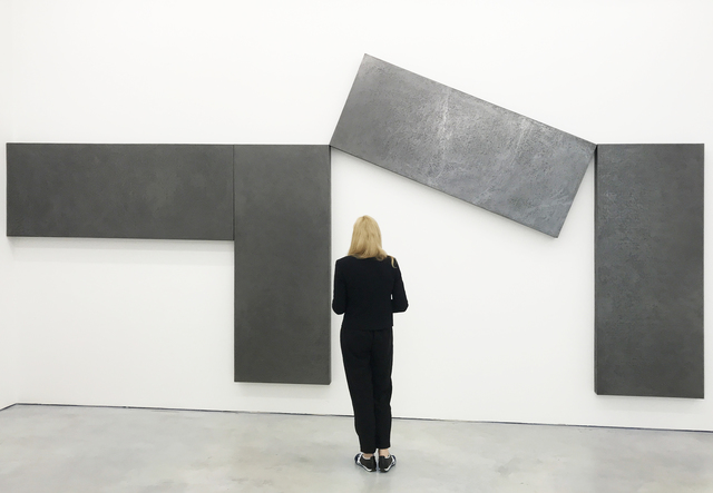, 'Untold Synthesis,' 2018, ZAK BRANICKA