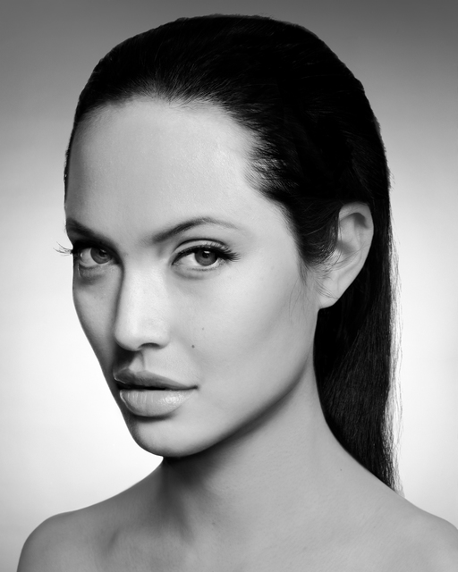 , 'Angelina Jolie,' 2013, A2Z Art Gallery