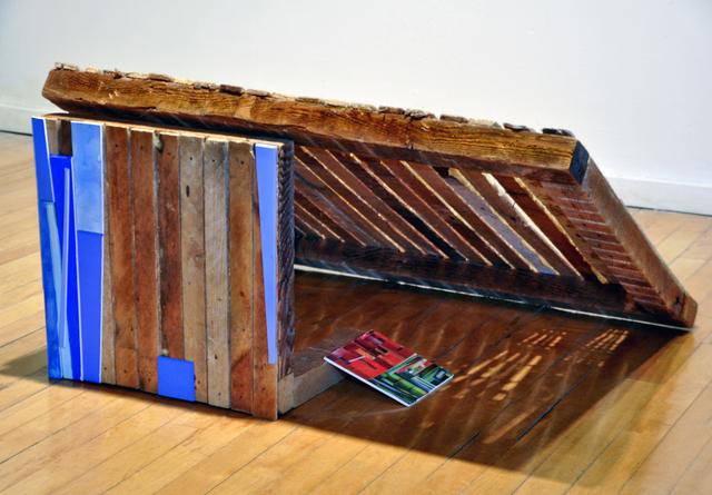 , 'RGB (Monitor),' 2013, El Museo del Barrio