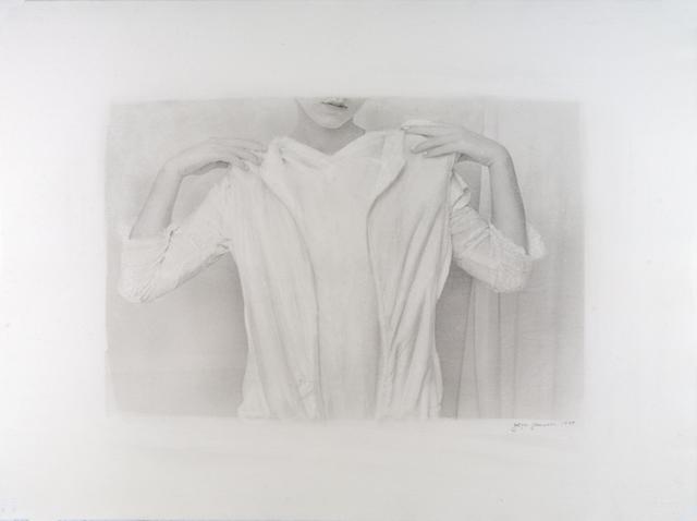 , 'Vacant Dress,' ca. 1978, Dowling Walsh