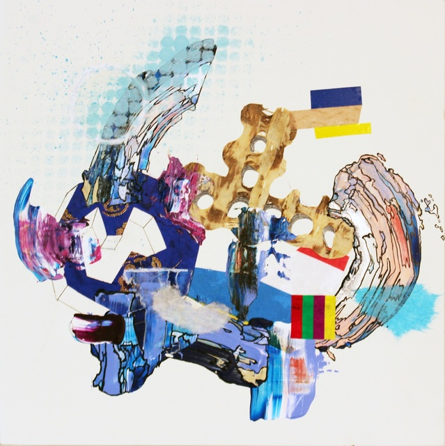 , 'Balance,' 2015, Ro2 Art