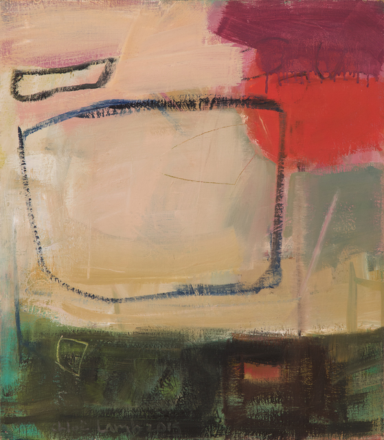 , 'Winter Evening,' 2015, Hollis Taggart