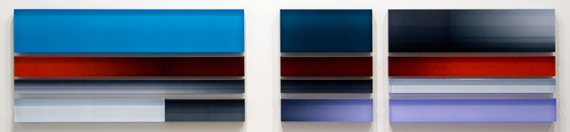 Freddy Chandra, 'Reflective Absorption ', 2011, Margaret Thatcher Projects