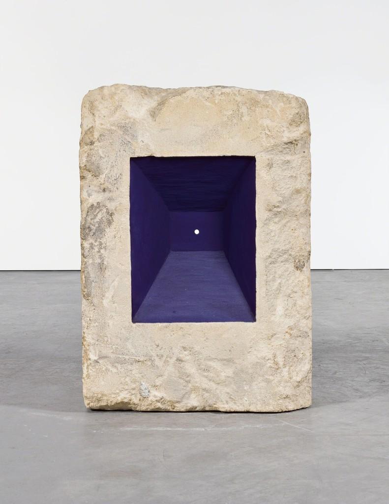 Anish Kapoor, Untitled, 1993