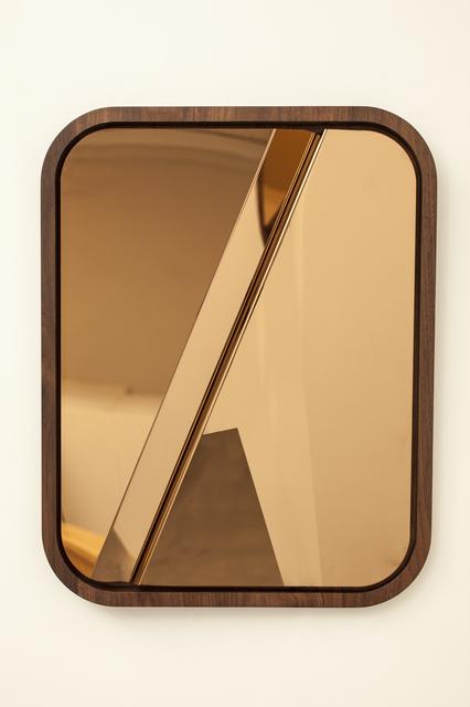 , 'Mirror 2,' 2015, Art Factum Gallery