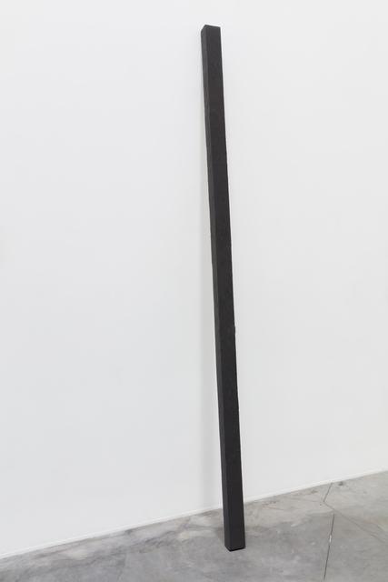 , 'Punt,' 1992, Tatjana Pieters