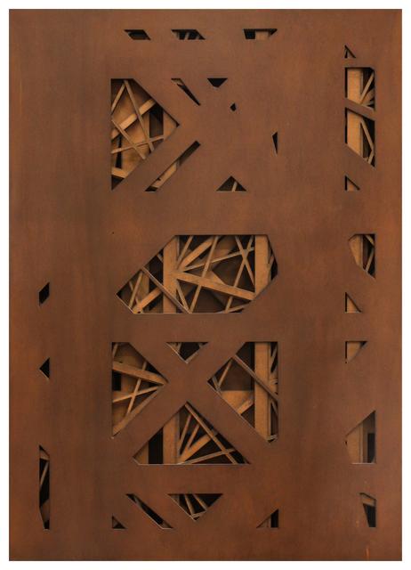 , 'Decrement XVII,' 2016, Mini Galerie