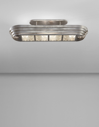 Donald Deskey, 'Ceiling light from the Brown Palace Hotel, Denver,' ca. 1936, Phillips: Design