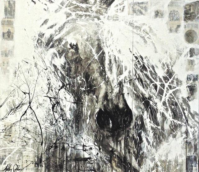, 'Billencourt,' , Melissa Morgan Fine Art