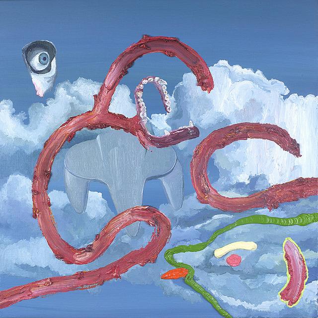 , 'Sem tíulo 2 - da série Pés [Untitled 2 - Feet series],' 2012, Portas Vilaseca Galeria