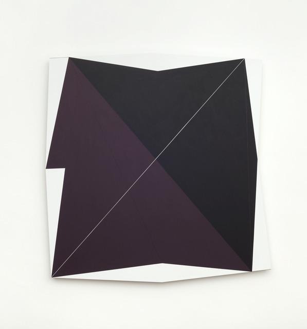 , 'Homenagem a Denise René,' 2013, Jorge Mara - La Ruche