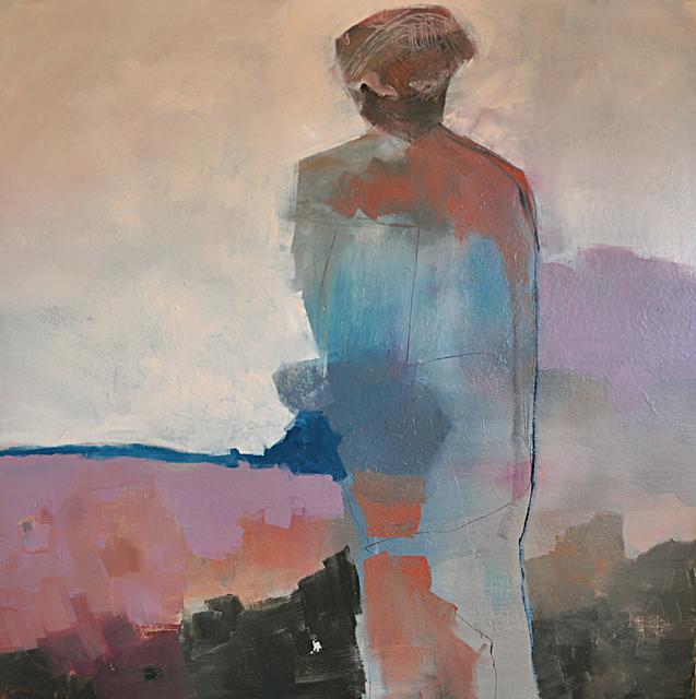 , 'Soliis Journey Home,' 2014, Morton Fine Art