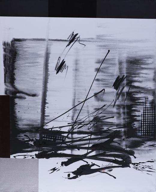, 'Resilience II (Resistencia II),' 2014, Canale Diaz Art Center