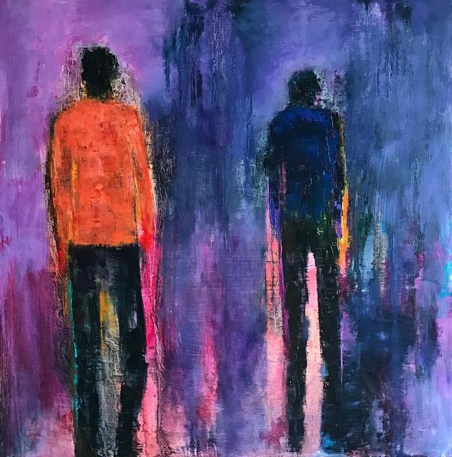 , 'The Long Goodbye,' , Cerulean Arts