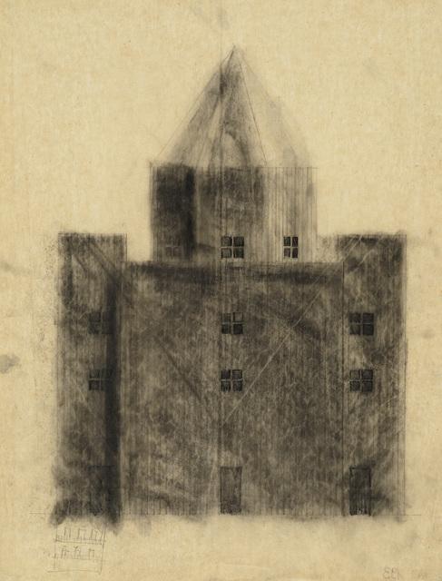 , 'Teatro del Mondo a Venezia,' , Fundación Proa