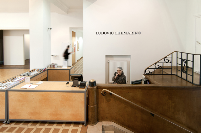 , 'Ludovic Chemarin©,' 2011, mfc - michèle didier