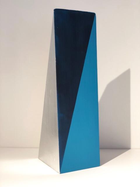 , 'Architecture of the imagination,' 2015, Ruiz-Healy Art