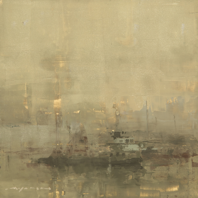 , 'Cityscape - Composed Form Study No. 21,' , Gallery 1261