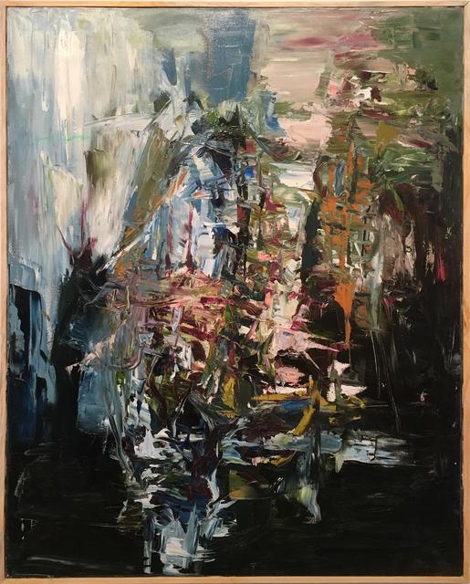 , 'Even Flow,' 2016, BoxHeart