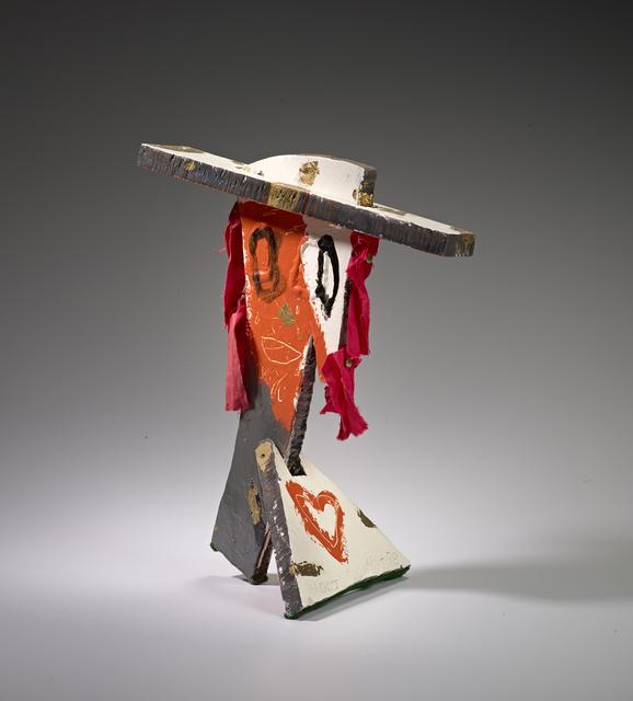 , 'Bust VI,' 1998, Malin Gallery