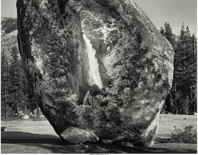 Jerry Uelsmann, 'Untitled', 1990, Heritage Auctions