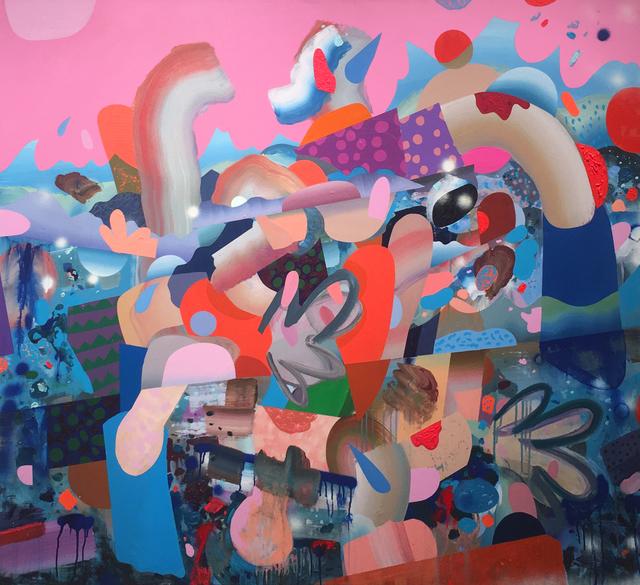 , 'Three Feet Under,' 2016, Parlor Gallery