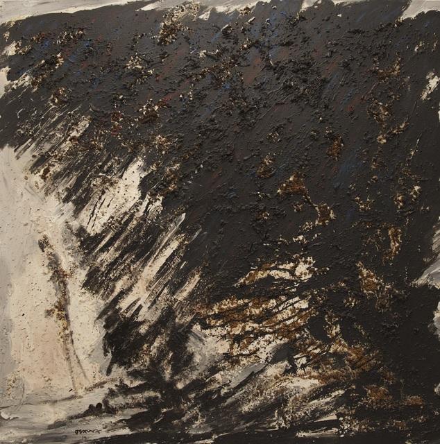 , 'The Stranger ,' 2012, Gallery One