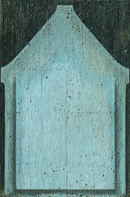 Manuel Ruiz Vida, 'Entropie', 2018, Galerie Depardieu Art Contemporain