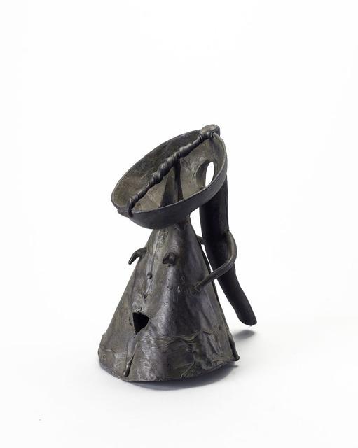 , 'Dialectal Image 8,' 1990, Jhaveri Contemporary