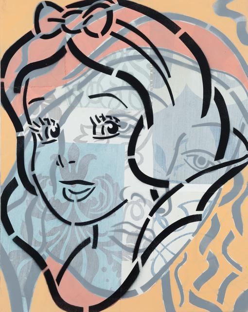 , 'Venus White,' 2015, ACA Galleries