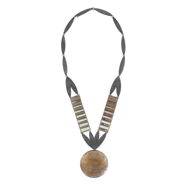 , 'Necklace,' 2018, Sienna Patti Contemporary
